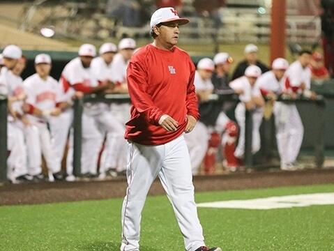Coach Whitting