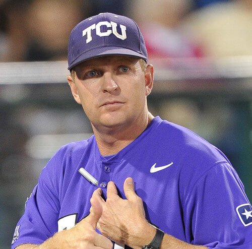 They said it: Transcript from Vanderbilt, LSU, TCU, Cal St. Fullerton coaches' press conference
