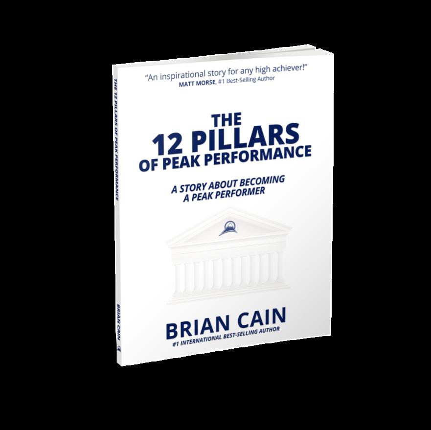 12 Pillars Book 1 3D 1000