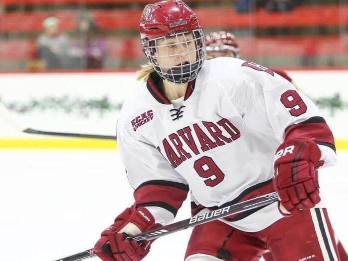 BC78:  Lyndsey Fry – Team USA Hockey, Harvard, The Olympics, and The Mental Game
