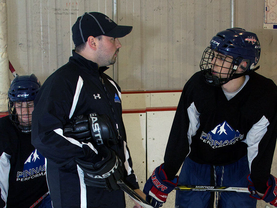 BC79:  Jason Kersner – Co-Author of The Mental Game of Hockey