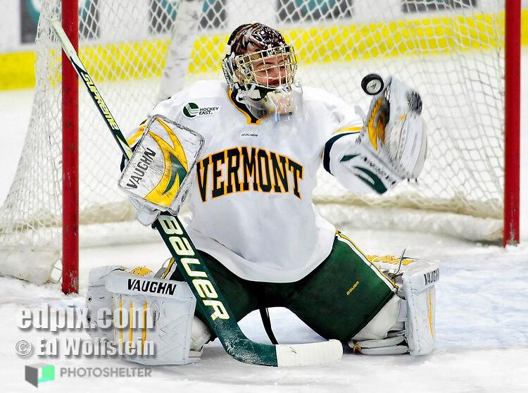 BC81: Mike Spillane, Pro Hockey Goalie