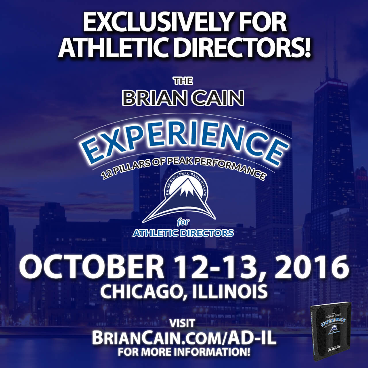 Oct 2016 AD Chicago STD
