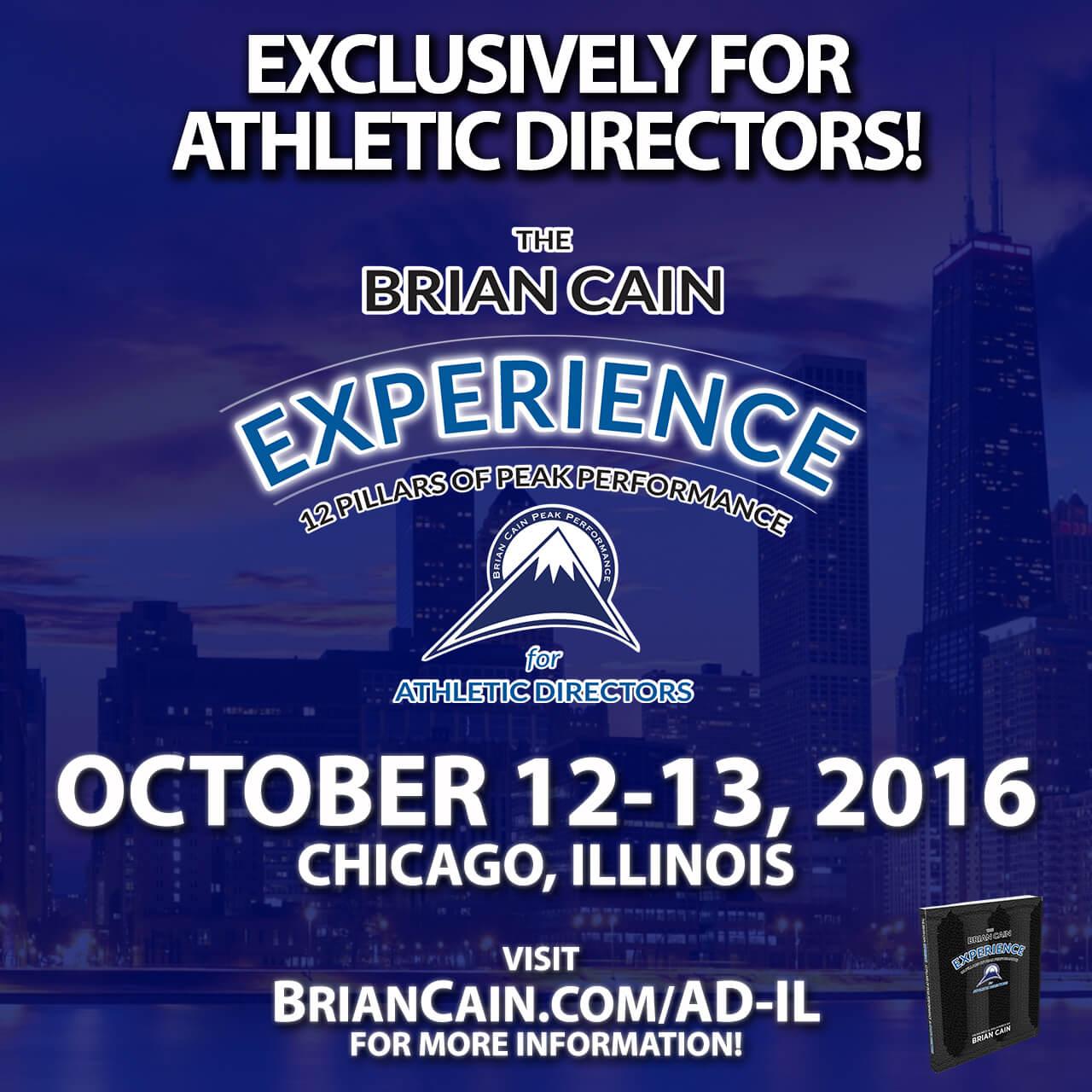 Oct 2016 AD Chicago STD