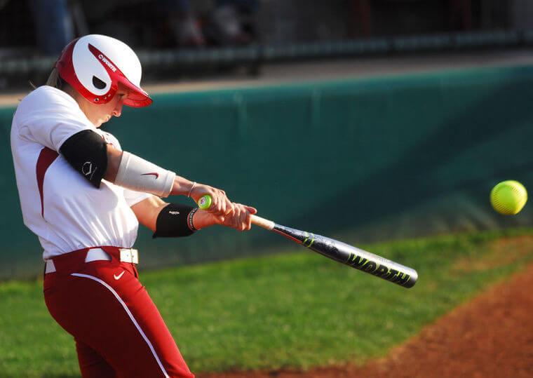 BC91:  Shelby Pendley – 2x Big 12 POY- 3x NCAA All-American Softball