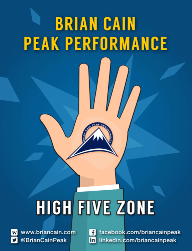 habits of peak performers We're bombarded with articles and videos on habits of highly successful people the problem the tips offered only tell half of the story peak performers are studied when they're performing at.