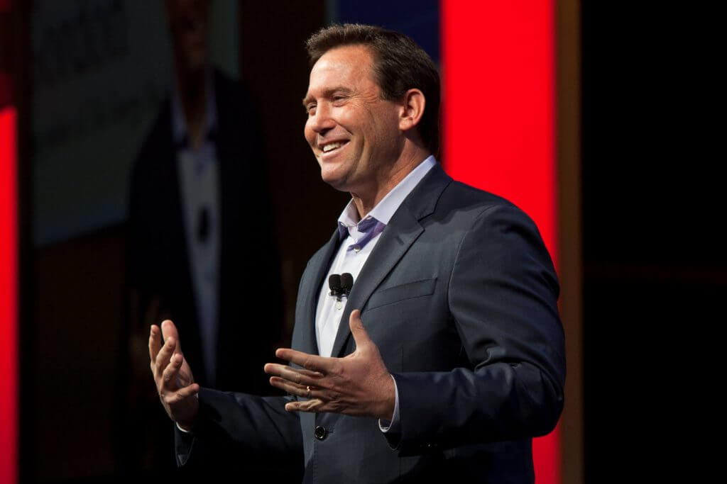 BC95:  Jon Gordon – The Energy Bus, Hard Hat and Becoming a #1 Best-Selling Author