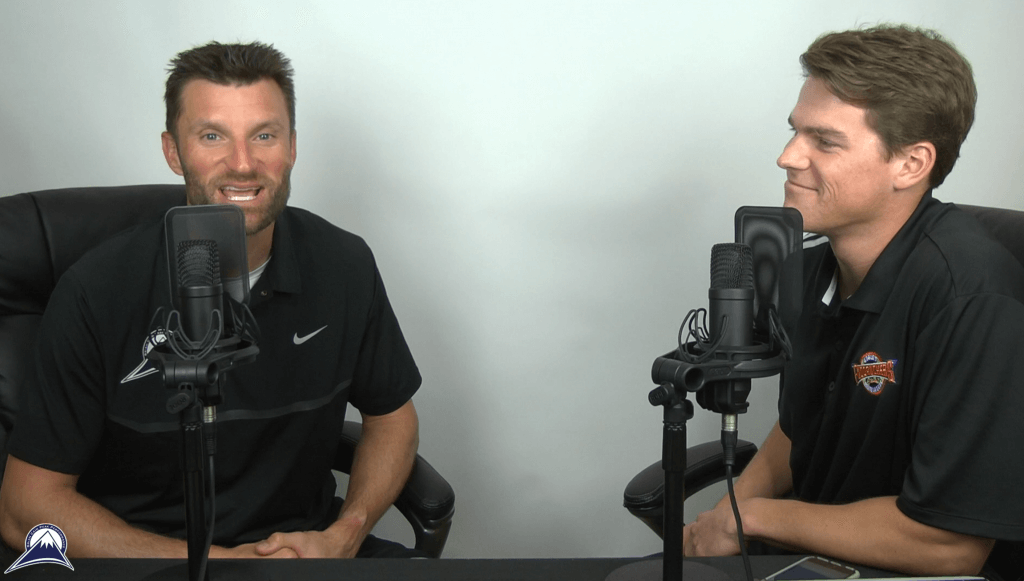 Exclusive Birthday Video Podcast with Brian Cain!