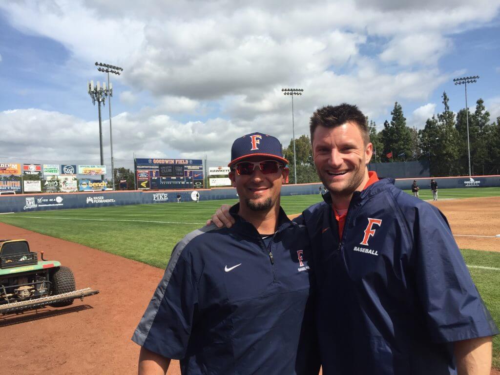 BC99:  Chad Baum   The Titan Way   Inside Cal State Fullerton Baseball
