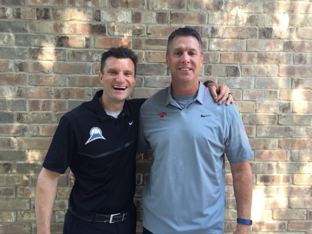 BC105:  Randy Jackson | Grapevine High School Football | Building a  Championship Culture #Pillar2