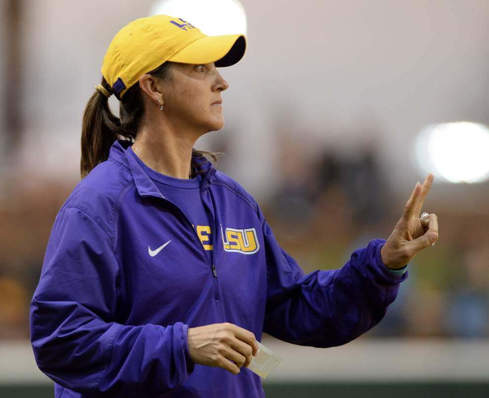 BC104:  Beth Torina | LSU Softball | Championship Culture #Pillar2