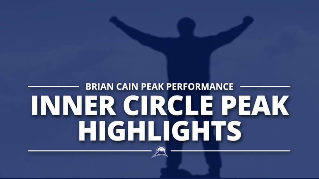 IC Peak Highlights