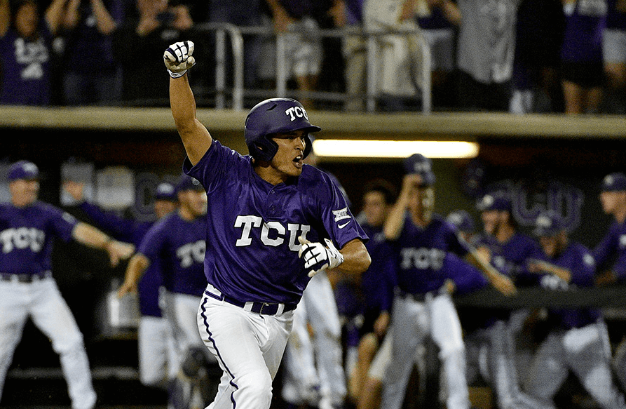 TCU players credit sports psychologist for finding winning routine
