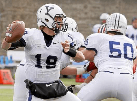 Yale has built belief in ability to come back