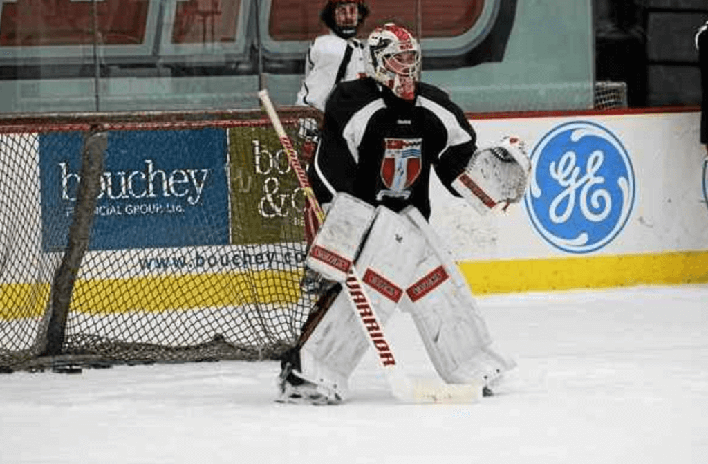 College Hockey: RPI goalie Cam Hackett leading Engineers to fast start