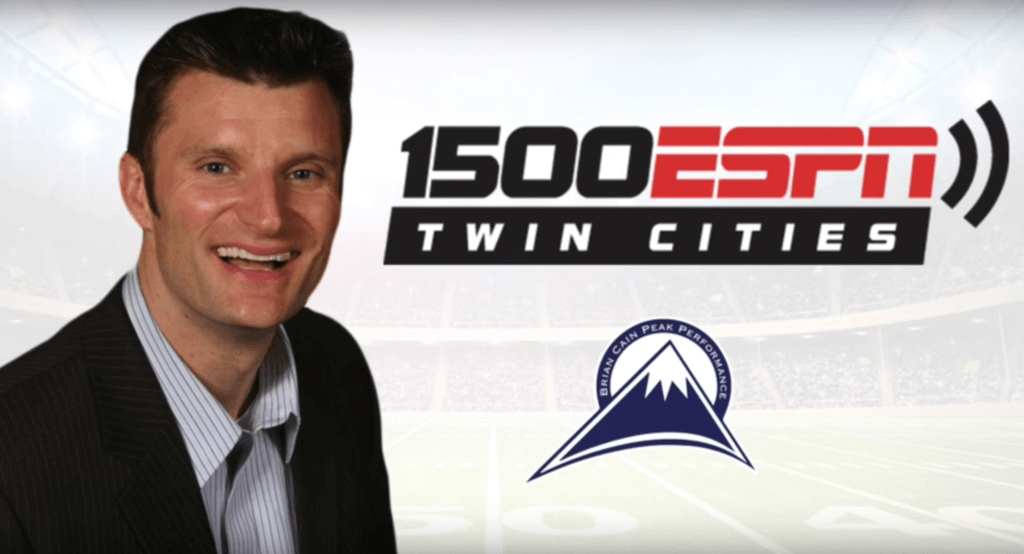 ESPN1500 Radio: The Mental Game of Football