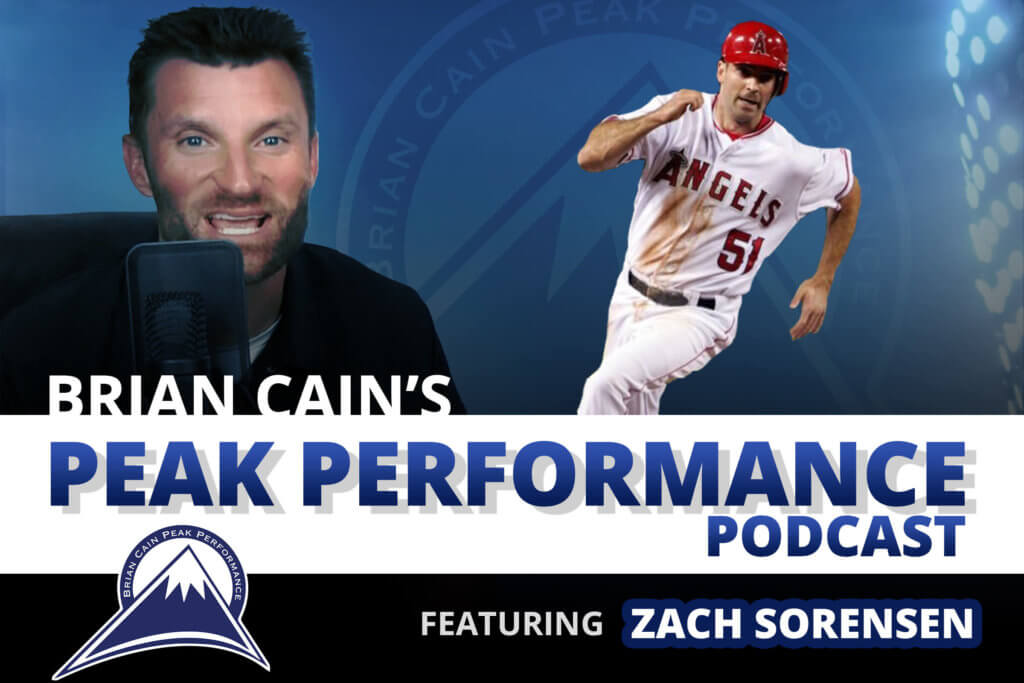 BC 135. Zach Sorensen | The Process of Becoming Successful in Baseball