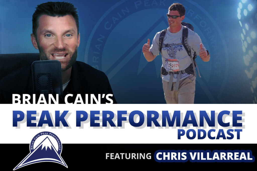 BC 138.  Chris Villarreal | Fear & Confidence Are NOT Mutually Exclusive