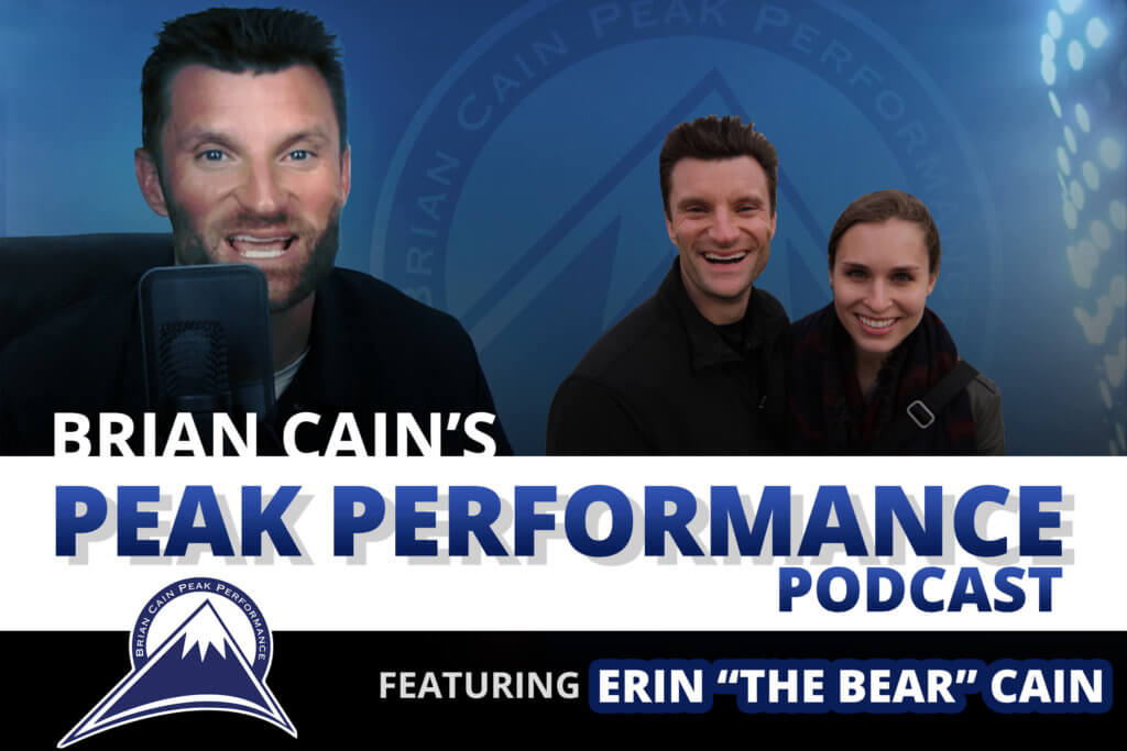 BC 140.  Brian & Erin Cain | Family Values, Travel, Meditation & Yoga