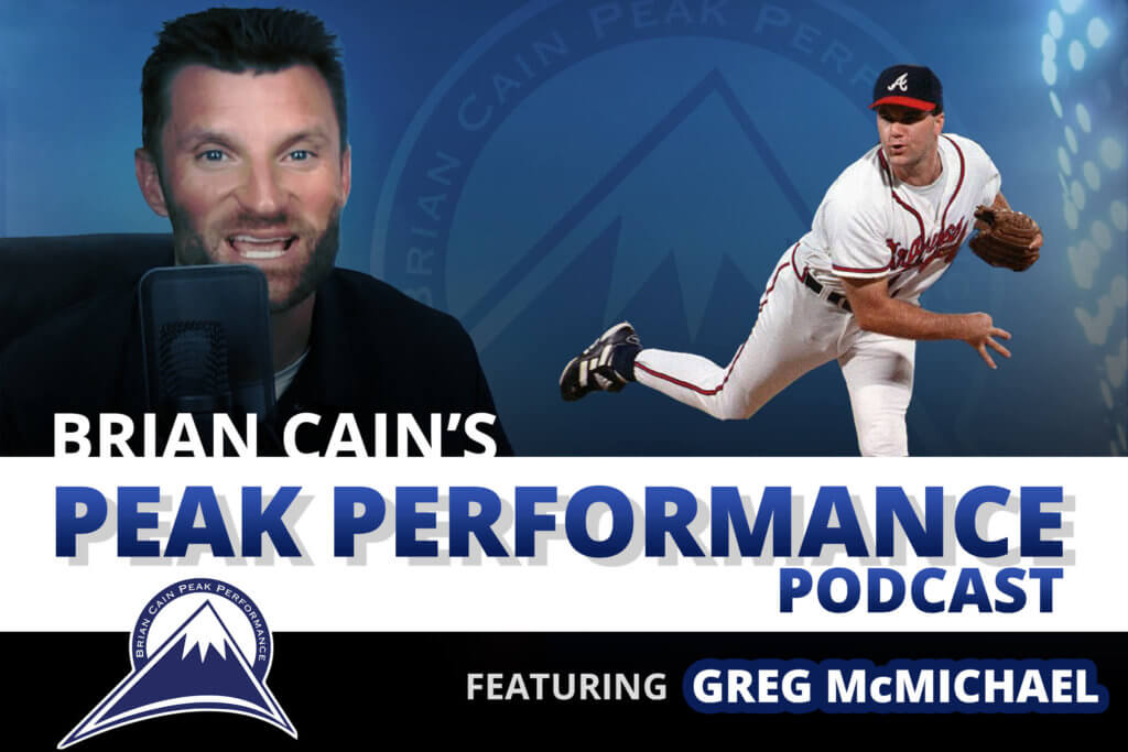 BC 139. Greg McMichael | The Major League Transition