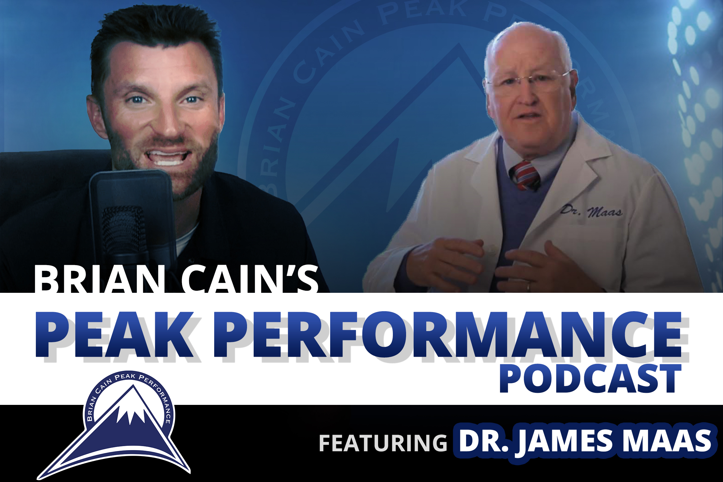 bc141 dr james maas sleep the missing link in peak performance