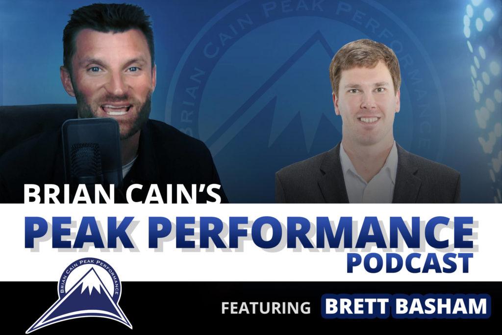 BC147. Brett Basham -The Mental Game and Leadership Training