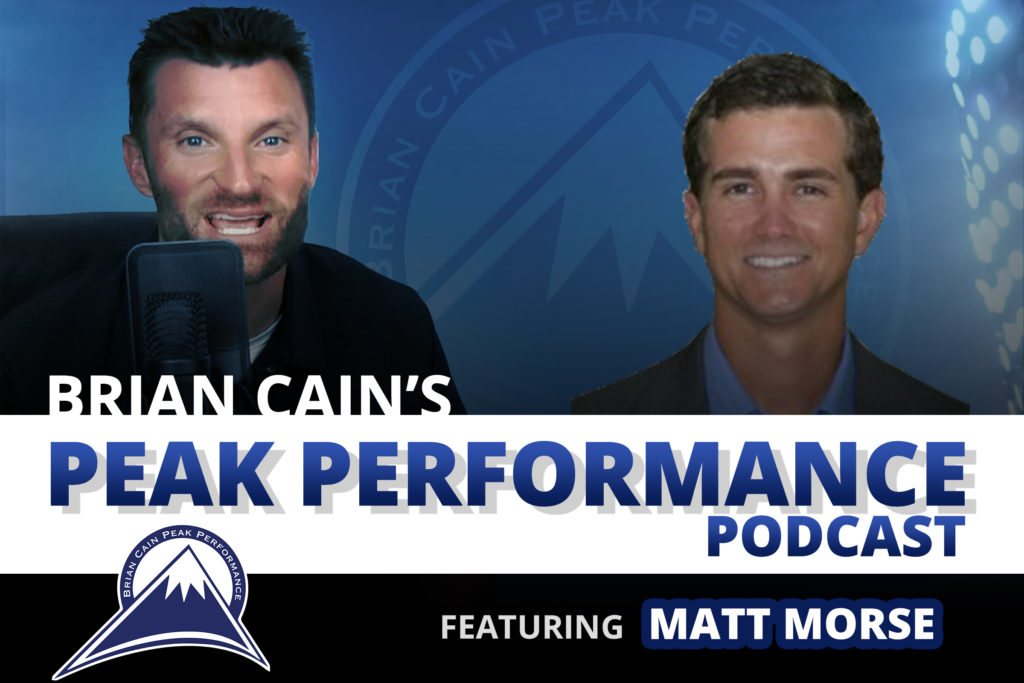 BC149. Matt Morse – Mental Game VIP