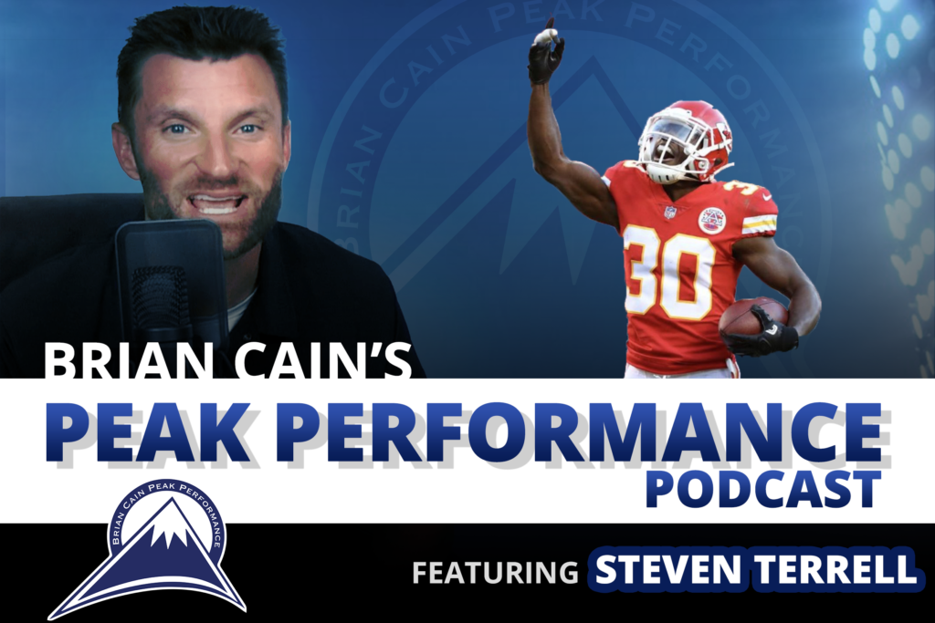 BC152. Steven Terrell – You Shouldn't Have to Coach Effort
