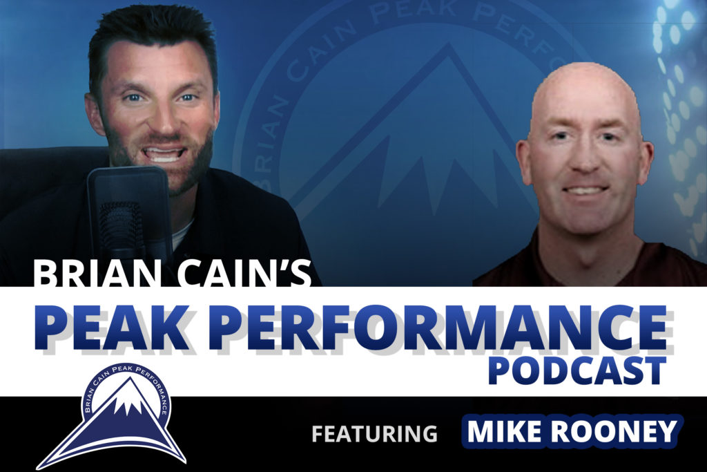 BC153. Mike Rooney – Coaching & Commentating – Lessons From Baseball For Life