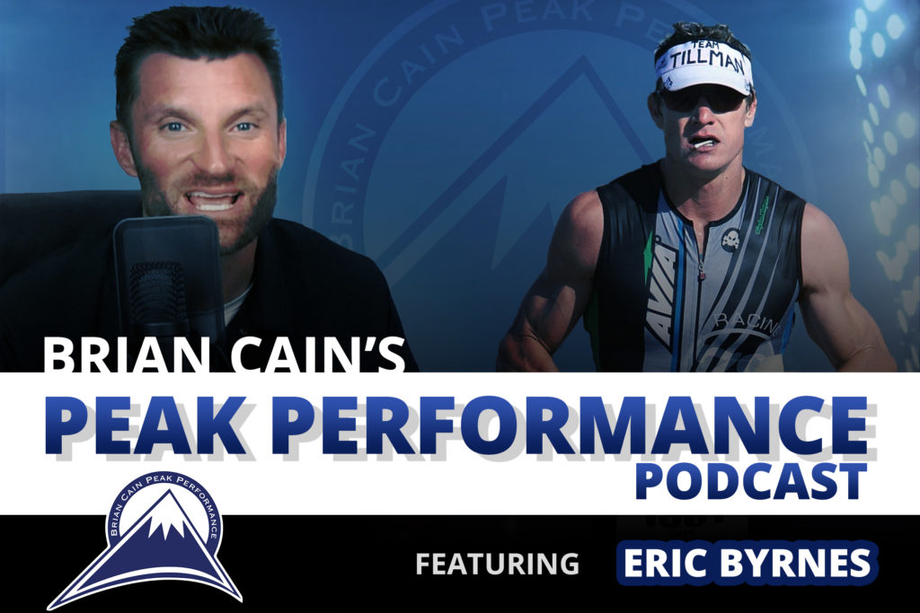 BC155. Eric Byrnes – The Mindset for Ultramarathoning and Life
