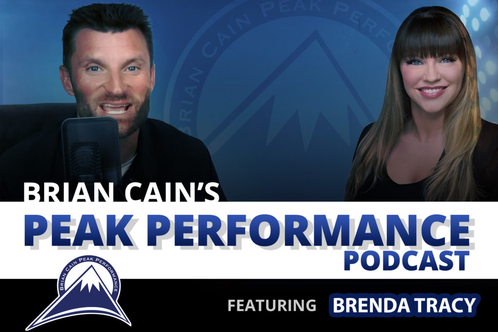 BC156 – Brenda Tracy – Sexual Assault, Physical Violence and Set The Expectation
